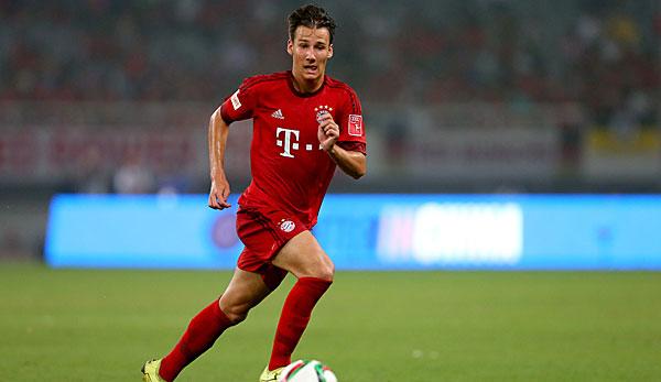 FC Bayern bindet Talente