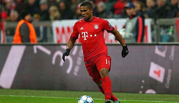 Costa schwört Bayern die Treue