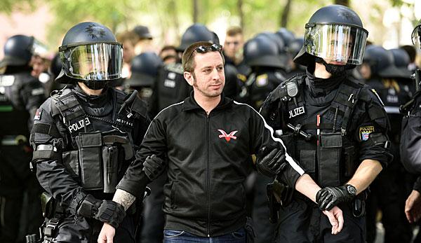 Darmstadt Polizei News
