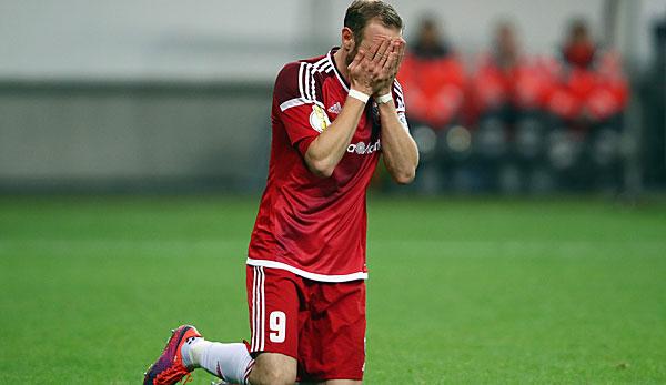 Ingolstadt Gegen Schalke