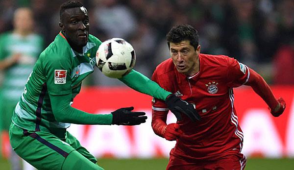 Sane Werder