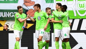 Wolfsburg hat offenbar Interesse an Paris-Talent Zagadou