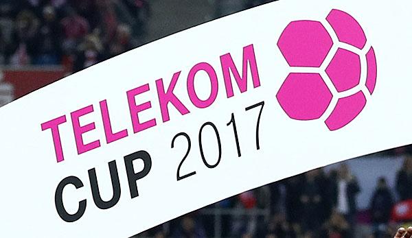 Telekomcup