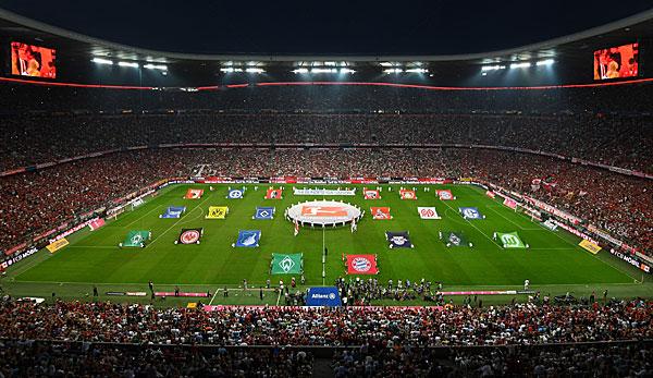 Bundesliga 2017 18 live welcher sender zeigt die spiele for Bundesliga videos