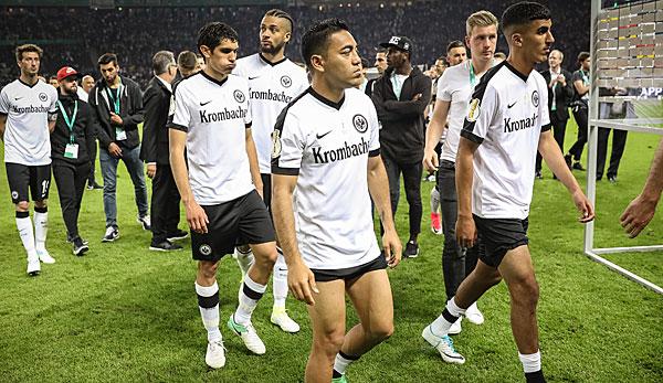 Eintracht Frankfurt Neuer Sponsor