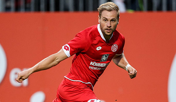 Mainz 05 und Beister lösen Vertrag - SPOX.com