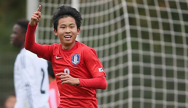 Transfermarkt: ბაიერნში სამხრეთ კორეელი ფეხბურთელი ითამაშებს