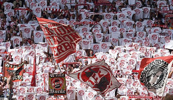 Fc Köln Spielplan