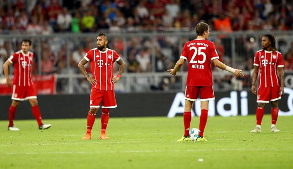 Audi Cup: Atletico Madrid nach 2:1 gegen Neapel im Finale