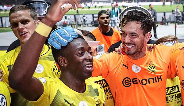 Ousmane Dembélé: BVB-Star wird vermisst!