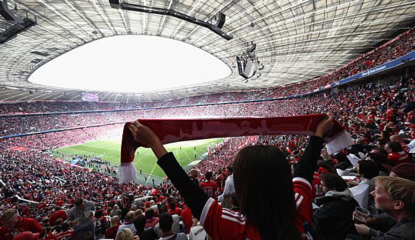 Bundesliga 201718 Dauerkarten Preise überblick Ranking