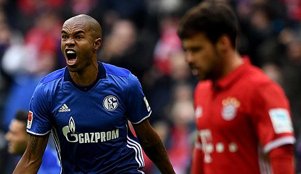 Überraschung bei Schalke 04 - Kapitän Höwedes abgesetzt