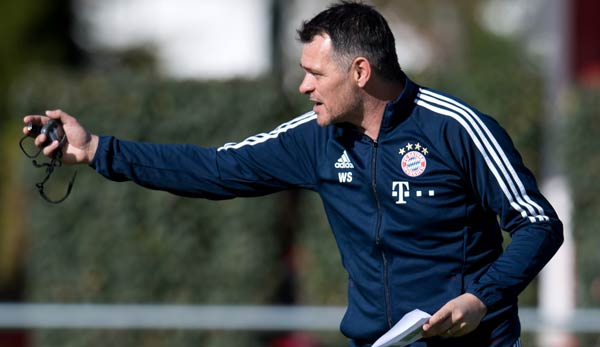 Willy Sagnol war unter Carlo Ancelotti Co-Trainer des FC Bayern
