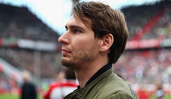 1 Fc Köln Trauer Um U21 Co Trainer Uwe Fecht