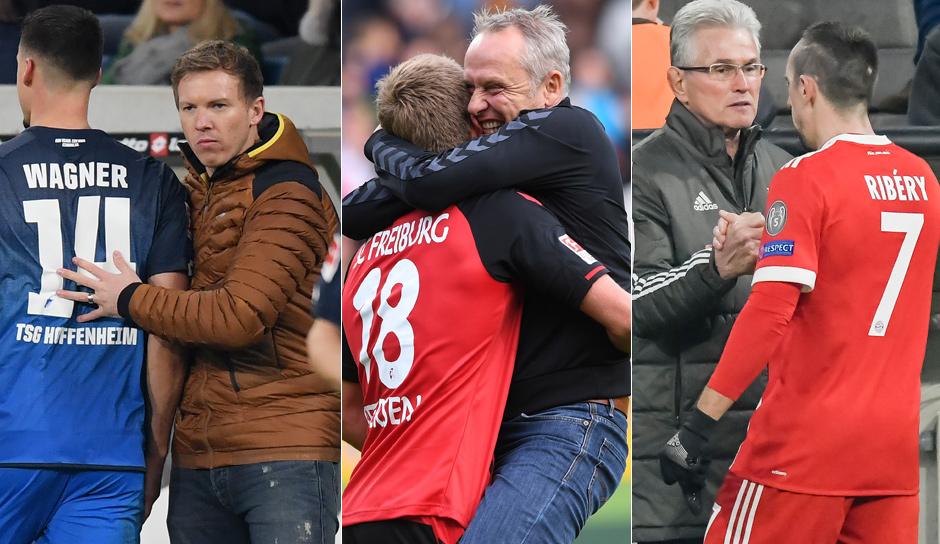 Bundesliga Trainer Gehalt 2021/19