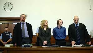 BVB-Prozess: Bartra und Aubameyang für Montag als Zeugen vorgeladen