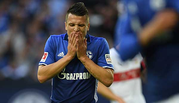 Schalke Wintertransfers