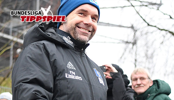 Spieltipp Bundesliga