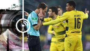 Rasenfunk Schlusskonferenz zum 23. Spieltag: Videobeweis - was zur Hölle?