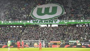 Wolfsburgs Situation: Der trügerische Beinahe-Punkt