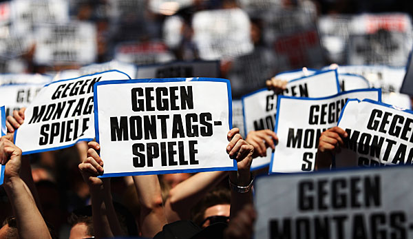 Montagsspiel Bundesliga