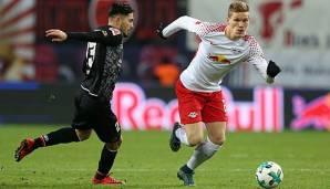 Leipzig verlängert mit Halstenberg bis 2022