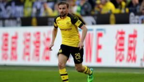 BVB: Marcel Schmelzer legt Kapitänsamt bei Borussia Dortmund nieder