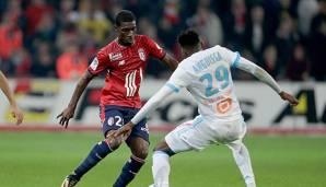 Schalke-News: S04 wohl mit Interesse an Bissouma aus Lille