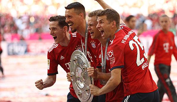 RB Leipzig dementiert Interesse an Bayern Münchens Sebastian Rudy