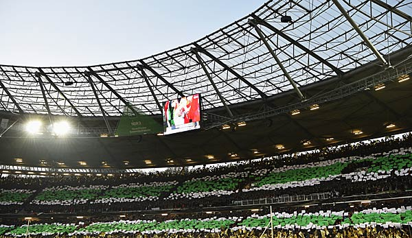 hannover 96 live stream heute