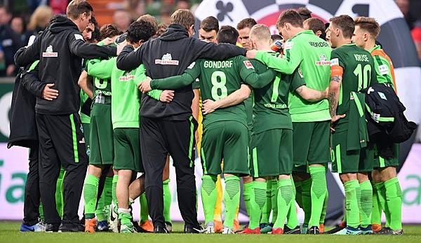Werder Bundesliga