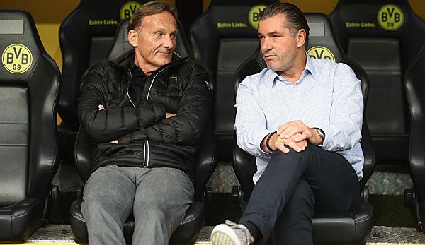BVB: Axel-Witsel-Transfer zu Borussia Dortmund jetzt doch kurz vor Vollzug?