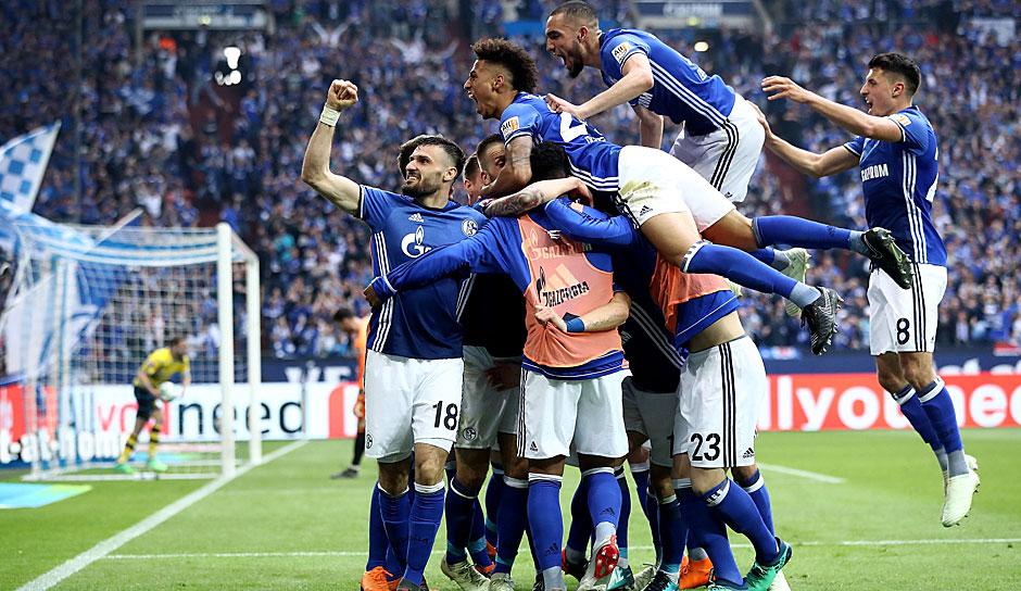 Spieler Schalke