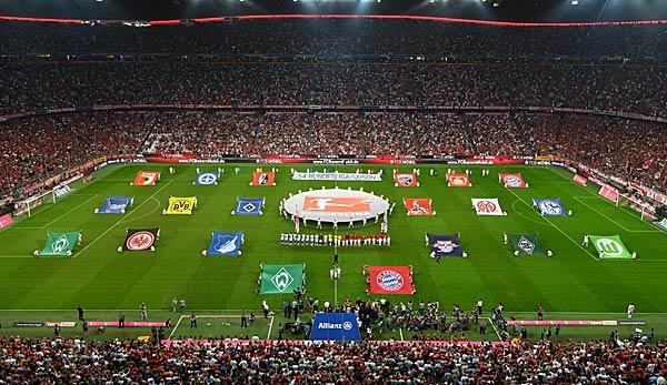1.Liga Heute