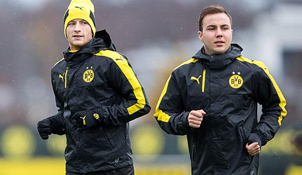 Hohe Transfer-Erlöse: Rekordzahlen bei Borussia Dortmund
