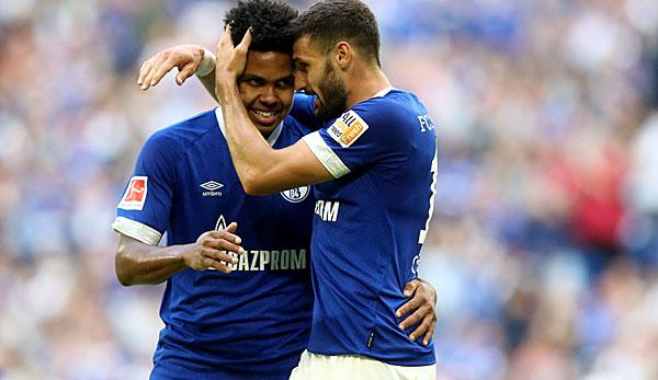 Schalke Gegen Florenz