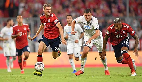 Fc Bayern Gegen DГјГџeldorf