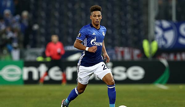 Thilo Kehrer und der FC Schalke 04 haben sich über einen Wechsel des Defensiv-Allrounders zu Paris Saint-Germain geeinigt.