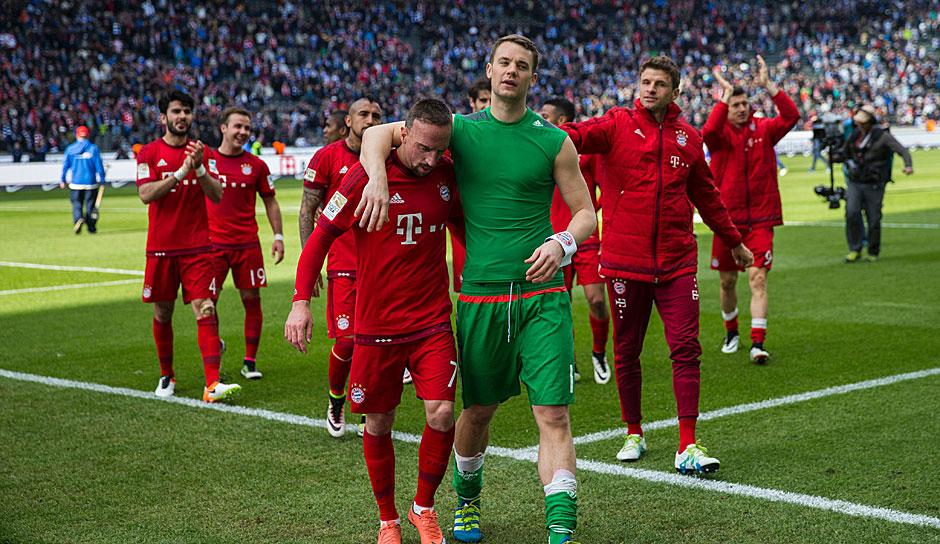 Neuzugänge Bundesliga