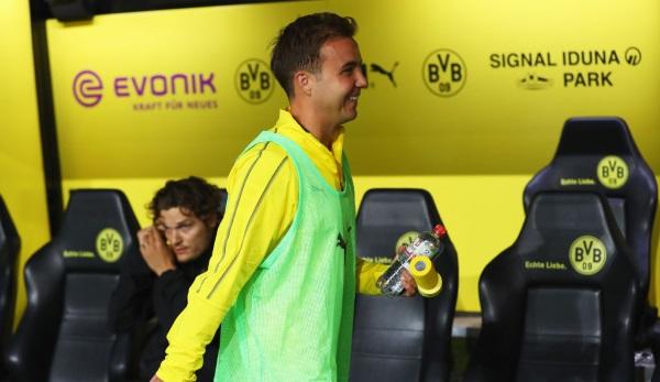 Borussia Dortmund ohne Alcacer und Delaney nach Brügge | Fußball
