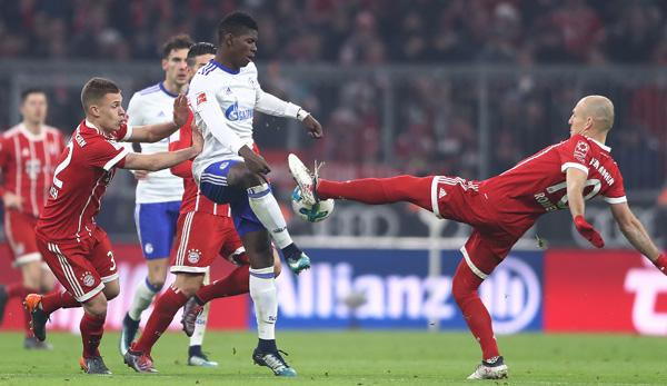 Schalke Ergebnis Heute