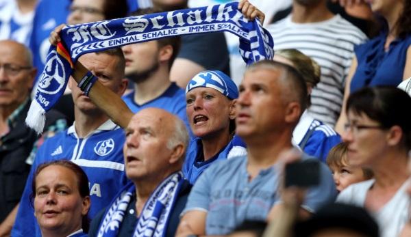 Mitglieder Schalke 04