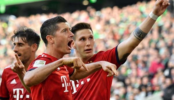 Fsv Mainz 05 Gegen Fc Bayern München Heute Live Im Tv Livestream