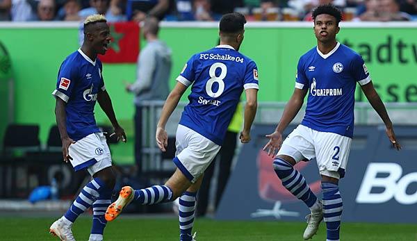 Fußball Heute Schalke