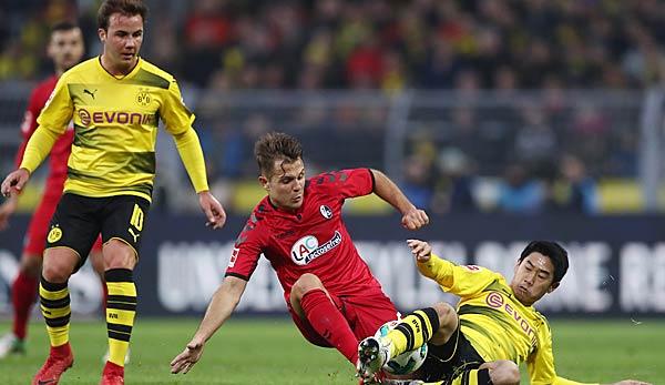 Sc Dortmund