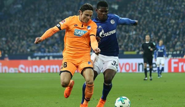 Hoffenheim Gegen Schalke