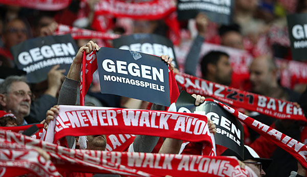 Bundesliga Montagsspiele