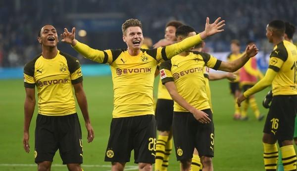 Dortmund Gegen Bremen