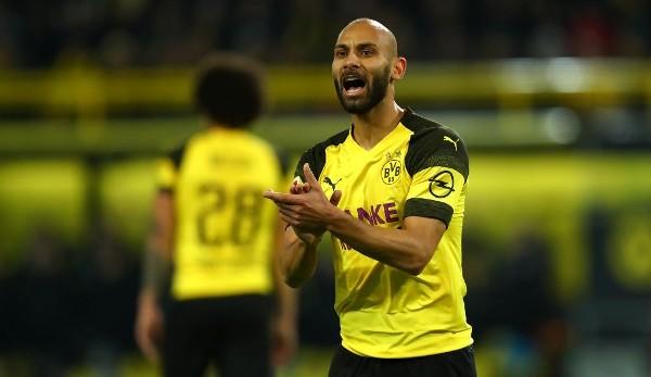 Sieg in Leipzig: Dortmund hält die Bayern wieder auf Distanz