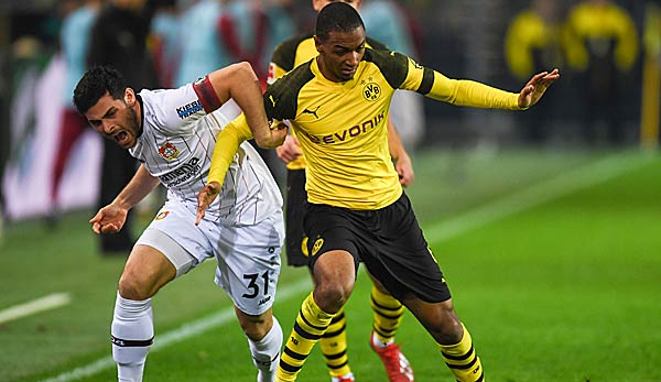 Bundesliga Heute Dortmund